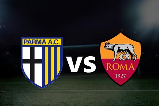 مشاهدة مباراة بارما و روما 10-11-2019 بث مباشر في الدوري الايطالي