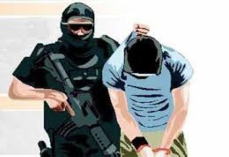 DOOR! Melawan saat Ditangkap, Terduga Teroris Ini Tewas Setelah Dirawat 24 Jam