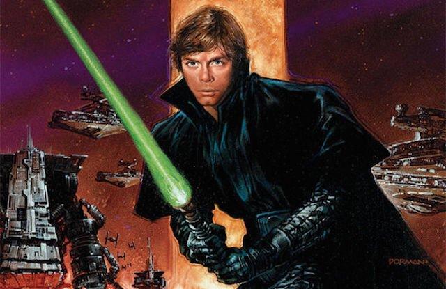 Jedi Arşivleri #0 Canon ve Legends Kavramları Nedir?