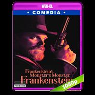 El hombre, el monstruo, el misterio (2019) WEBRip 1080p Audio Ingles 5.1 Subtitulada
