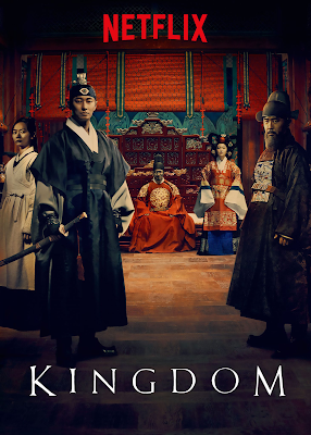 Kingdom (TV Series) (Season 1 – 2) [2020] [NTSC/DVDR- Custom HD] Ingles, Español Latino