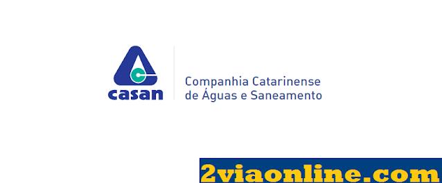 2Via Casan: confira como consultar fatura e gerar boleto