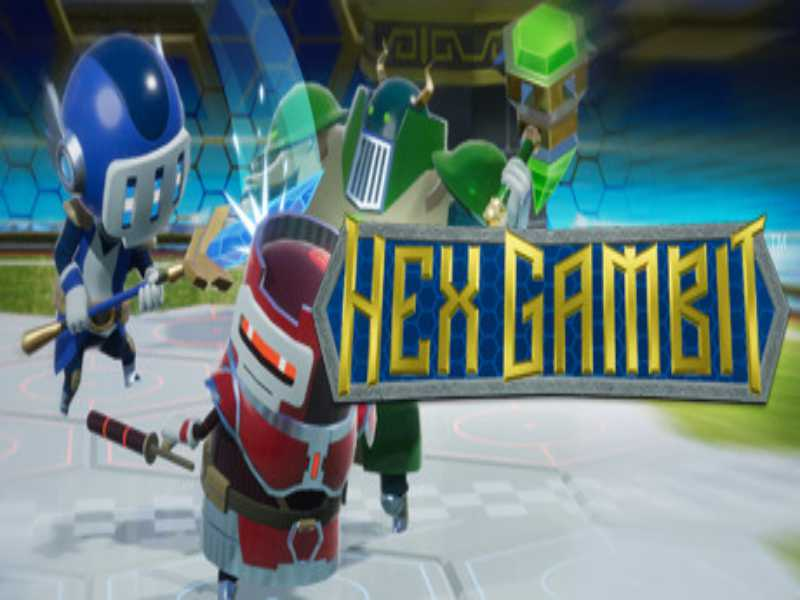 Download Hex Gambit Game PC Free on Windows 7,8,10