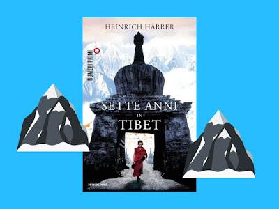 Sette anni nel Tibet: Harrer incontra il Dalai Lama