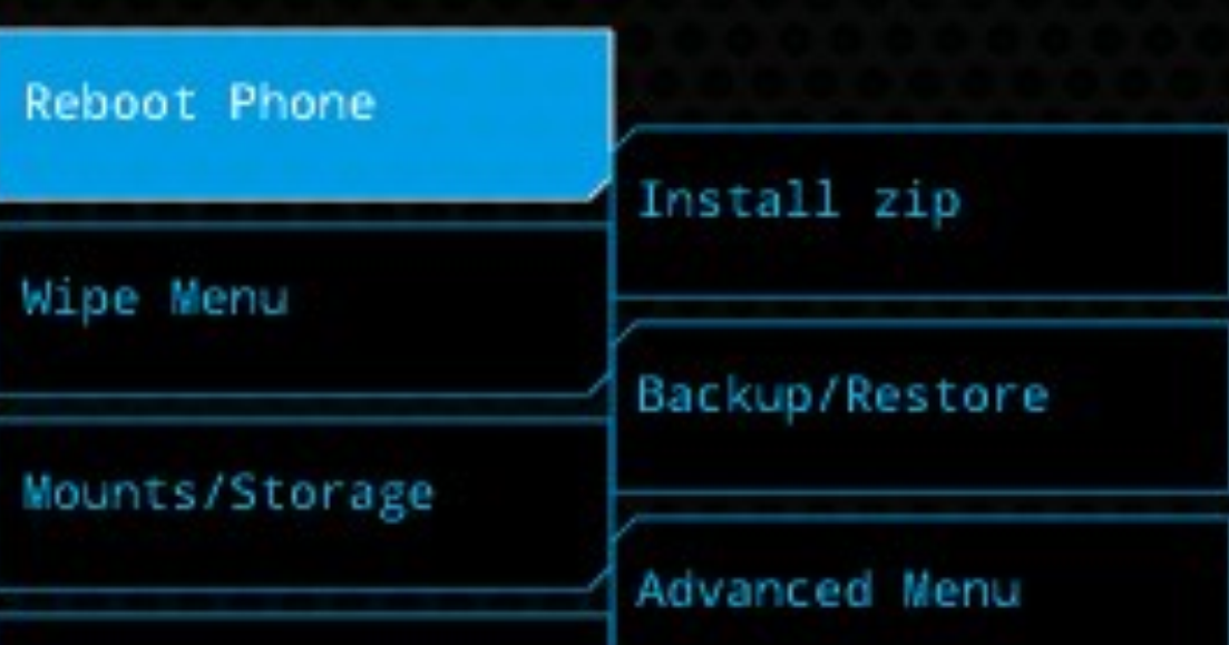 instal twrp lenovo a319 tanpa pc hisyam teknologi