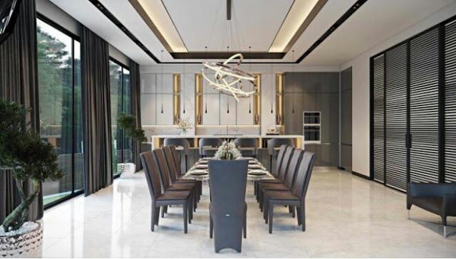 Advantages Of Interior 3D Rendering  Services