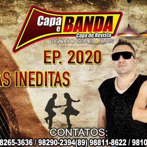 Capa de Revista - EP - 2020
