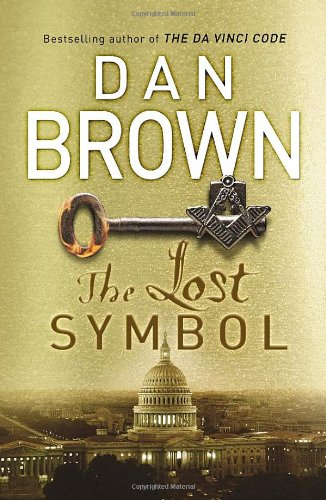 the lost symbol by dan brown book review