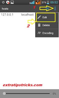Android phone me kisi bhi website ko block kaise karte hai