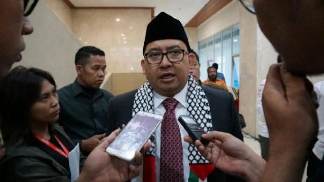 Fadli Zon: 'Pancasila Sudah Final, BPIP Bubarkan Saja!'