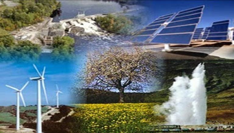 Materi Bahasa Inggris SD/MI Kelas 4 Types of Energy Sources