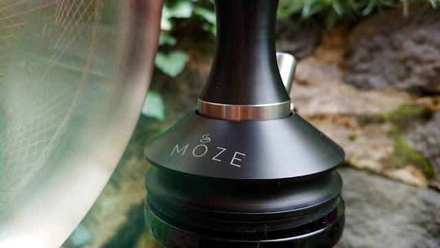 Moze Dash