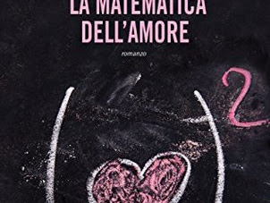 [NEW UPDATE+ NUOVA USCITA] The Kiss Quotient-La matematica dell'amore di Helen Hoang.