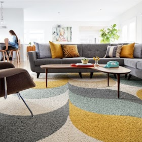How Difficult It Is To Have A Healthy Lifestyle With Dirty Carpets?