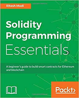 Solidity Programming