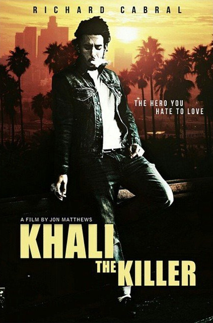 Film Khali the Killer (2018)