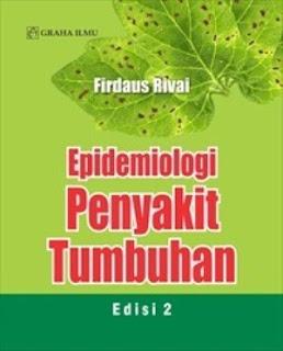 EPIDEMIOLOGI PENYAKIT TUMBUHAN EDISI 2