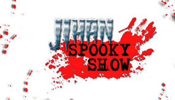 Telefilem Jihan Spooky Show 2019