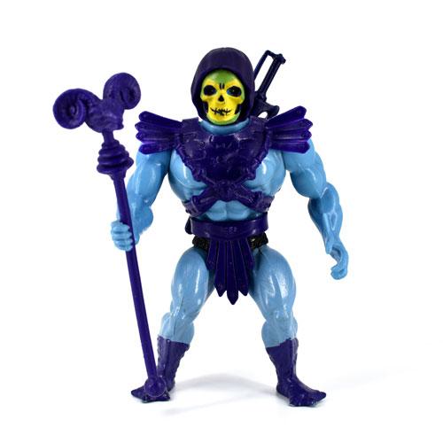 Figura Masters del Universo Skeletor 3