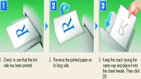 cara mencetak file pdf bolak balik