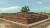 Sejarah Batujaya Karawang Kampung Seribu Candi