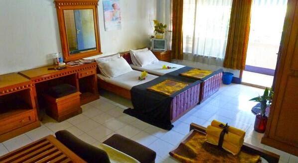 Hotel Murah di Bandung Harga 100 – 300 Ribu Per Malam 5