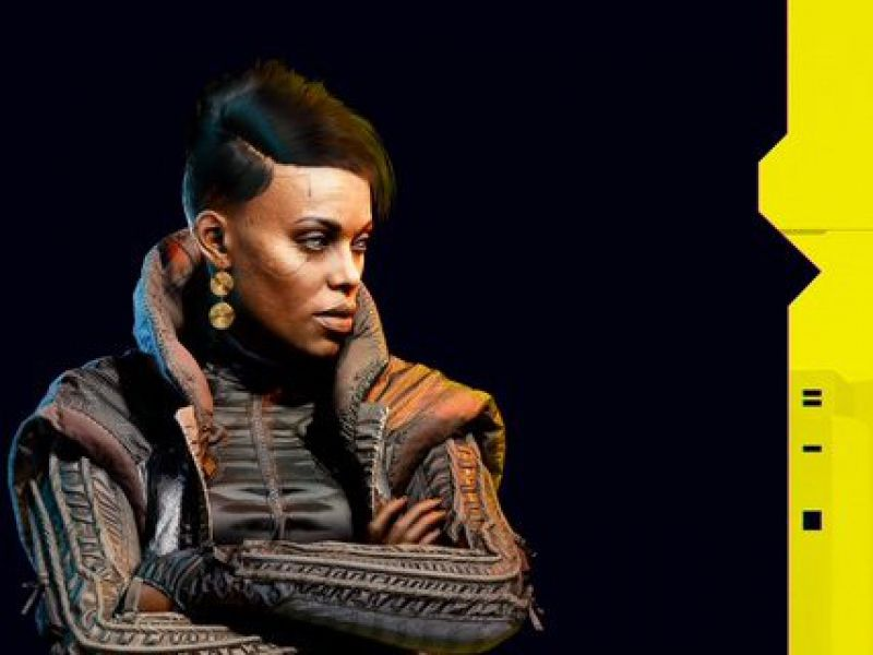 Cyberpunk 2077 guide. Accept Brigitte's offer or not?