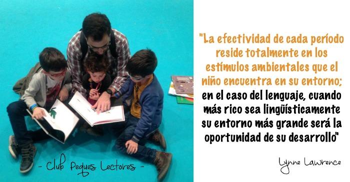 montessori: ofrecer ambientes estimulantes para el aprendizaje, niños leyendo