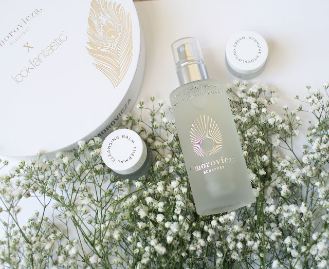 Omorovicza, Look Fantastic, Beauty box, Bbloggers, Beauty, Luxury products, beauty blog