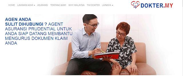 Jenis Klaim yang Dapat Di Cover Oleh Asuransi Prudential