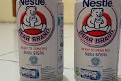 Kondisi PPKM Darurat, Warga Keluhkan Langka dan Mahalnya Susu Bear Brand