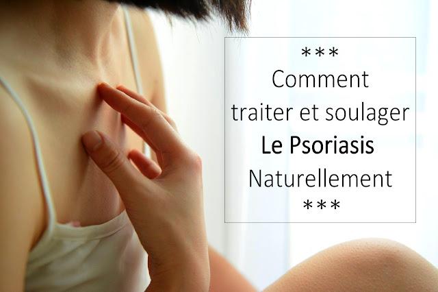 photo principale - traiter le psoriasis de façon naturelle
