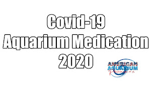 Covid-19 Aquarium Treatment