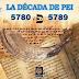 5780: LA DÉCADA DE PEI I
