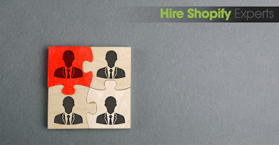 , Why and how you should Hire a Shopify Expert for your Growing Business?