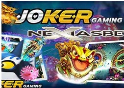 Joker jewel slot demo