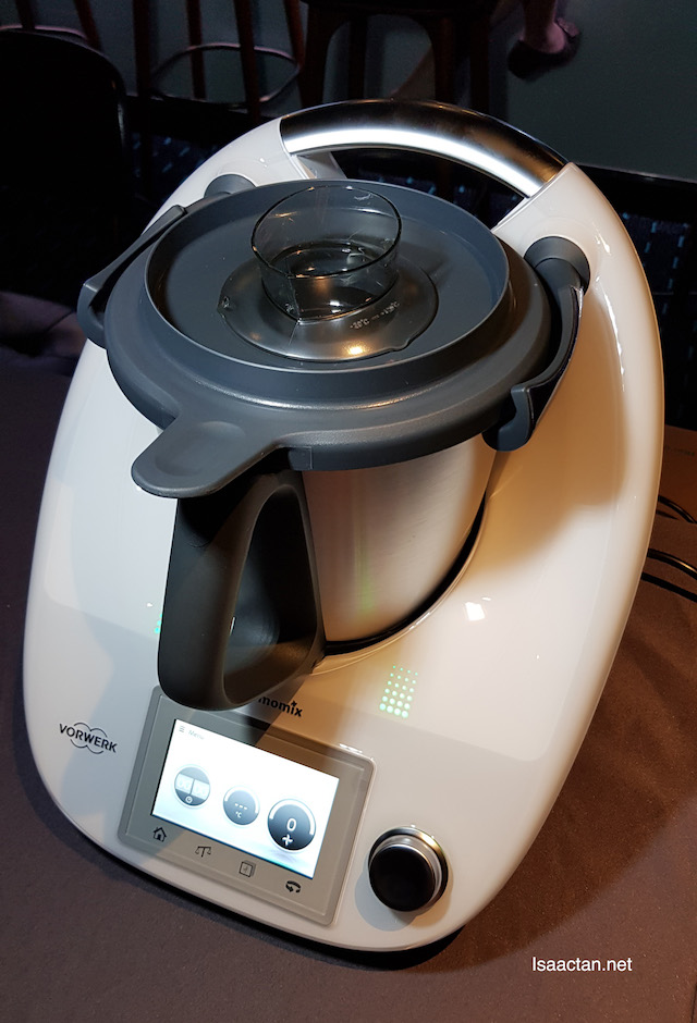 Thermomix®  TM5
