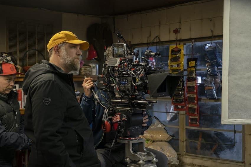 Режиссёр хоррора «Охота» снимет концептуальный фантастический триллер