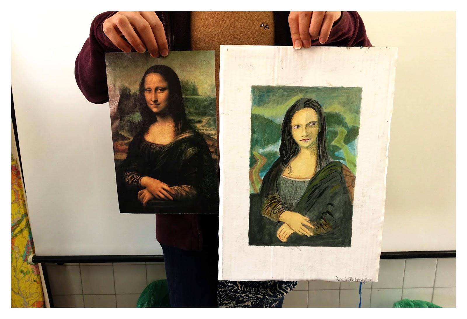 copia arte interpretacion imageneso