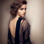 Emma Watson photo shoot for GQ Magazine