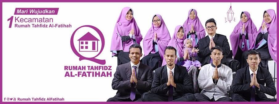 Loker Semarang Terbaru Sebagai Guru Tahfidz di Rumah Tahfidz Al-fatihah Semarang