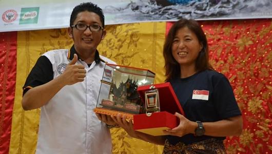 Pemko Padang Gelar Welcome Dinner, Sambut Keikutsertaan 6 Negara Dalam PIDBF ke-17