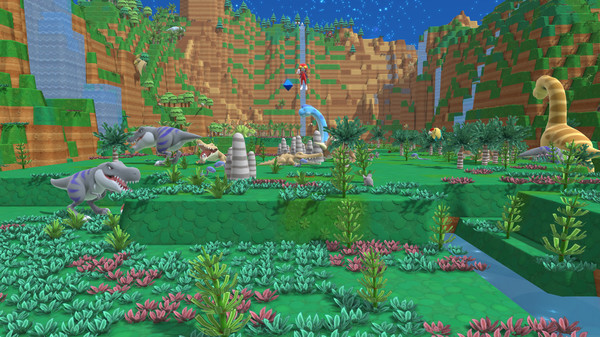 Birthdays The Beginning se lanzará en Nintendo Switch