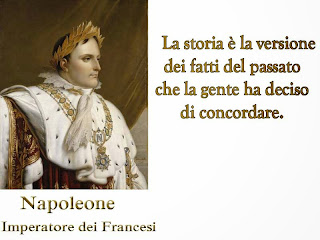 aforismi napoleone