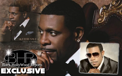 "Keith Sweat And Takiya Mason Team Up For New Single ""Just The 2 Of US"""