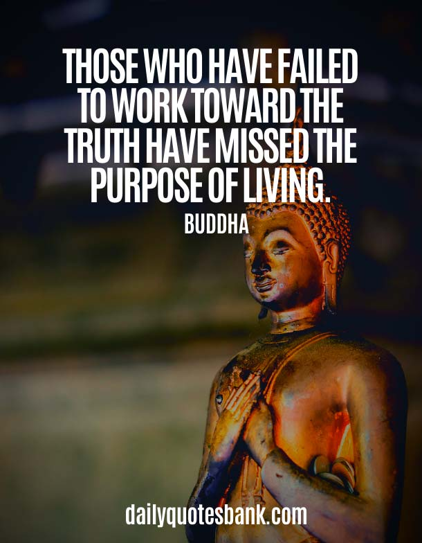 Buddha Quotes On Changing Yourself at Truth