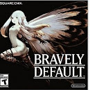 Bravely Default [3DS] [Español] [Mega] [Mediafire] [Version sin Censura]