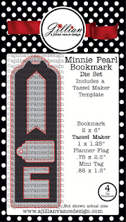http://stores.ajillianvancedesign.com/minnie-pearl-bookmark-die-set/