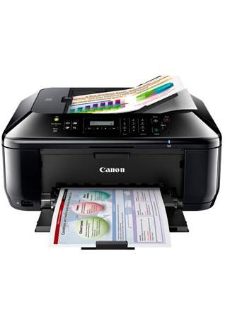 Canon PIXMA MX360 Printer XPS Drivers for Mac