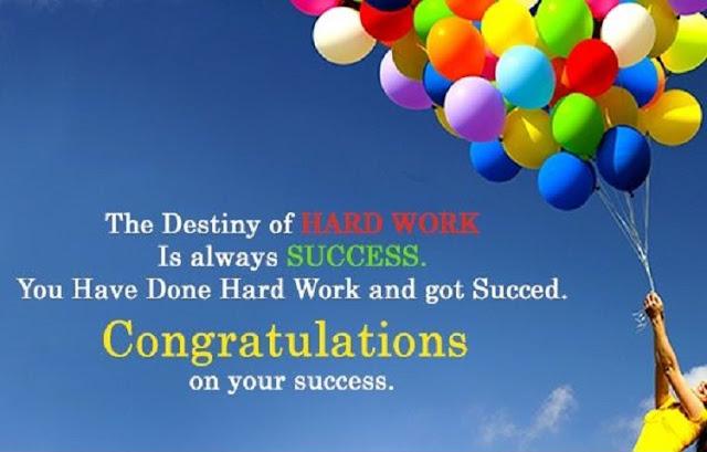 Congratulations Quotes - Congratulations Messages